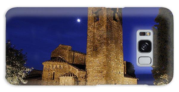 Tenth Century Church In Artimino Galaxy Case