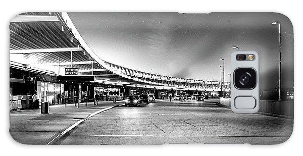 Airport Galaxy Case - Terminal Velocity by Evelina Kremsdorf