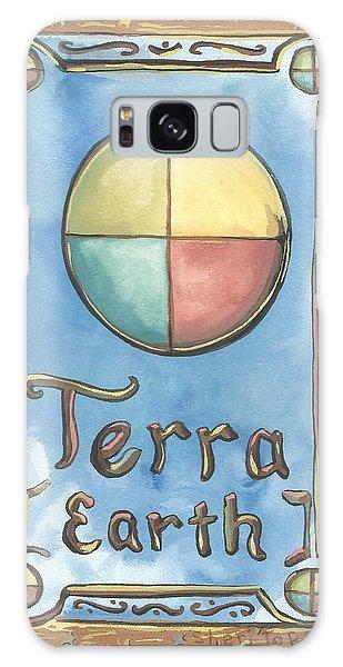 Terra Galaxy Case