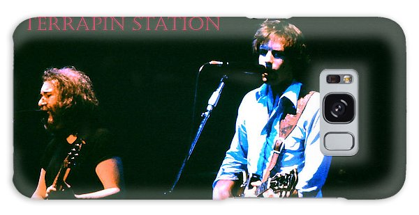 Terrapin Station - Grateful Dead Galaxy Case