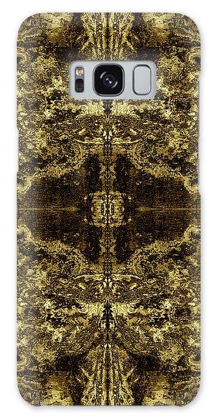 Tessellation No. 2 Galaxy Case