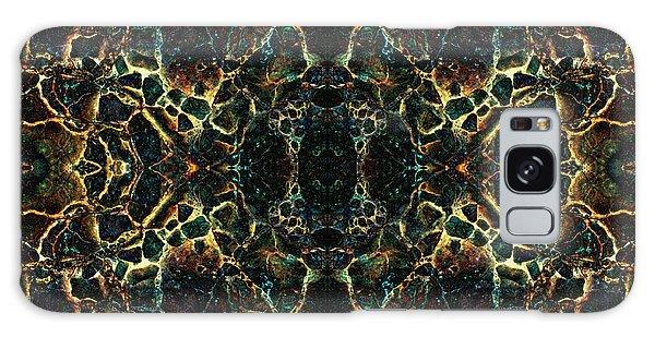 Tessellation V Galaxy Case