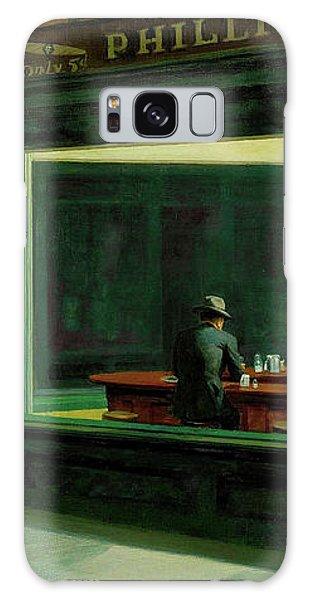 Test Tavern Galaxy Case by Edward Hopper