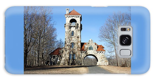 Testimonial Gateway Tower #1 Galaxy Case by Jeff Severson