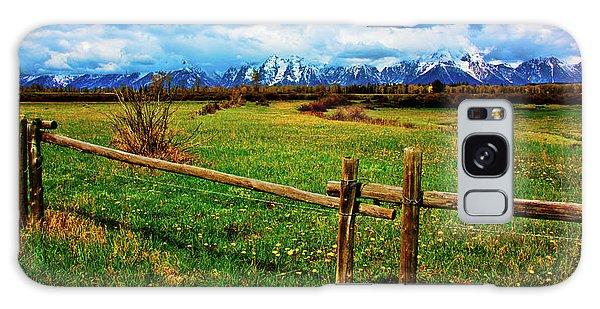 Teton Spring Galaxy Case