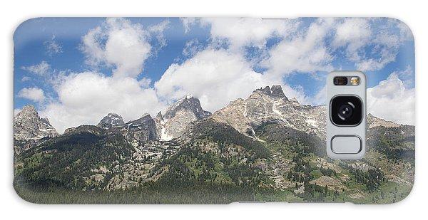 Teton View Galaxy Case
