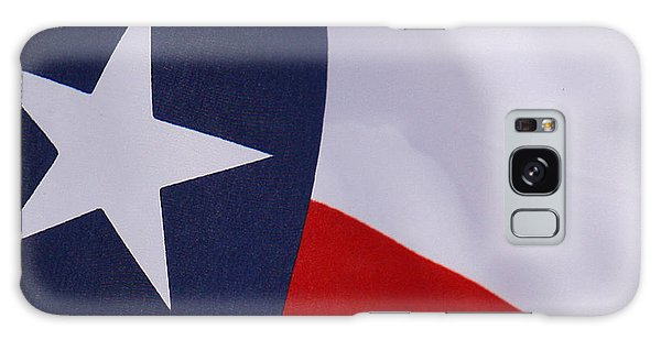 Texas Star Galaxy Case