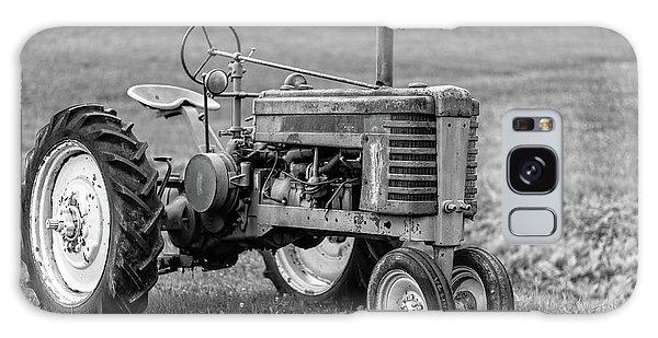 John Deere Galaxy Case - Texas Tractor by Edward Fielding