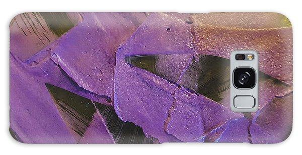 Texture Galaxy Case