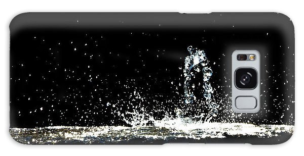 That Falls Like Tears From On High Galaxy Case