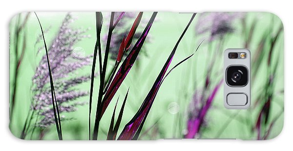 Artful Galaxy Case - That Magic Color  by Susanne Van Hulst