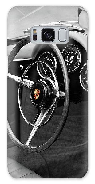 Sports Car Galaxy Case - The 356 Roadster by Mark Rogan