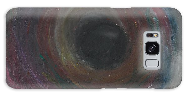 The Abyss  Galaxy Case
