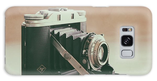 Galaxy Case featuring the photograph The Agfa by Ana V Ramirez