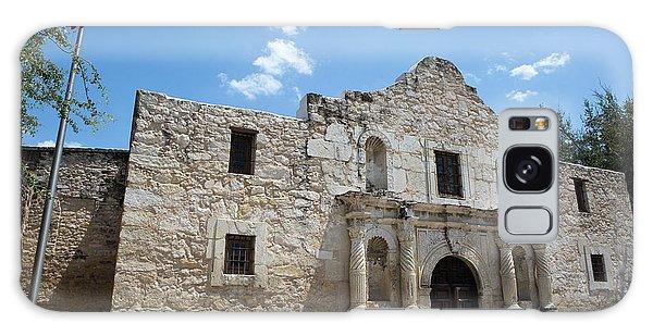 The Alamo Texas Galaxy Case