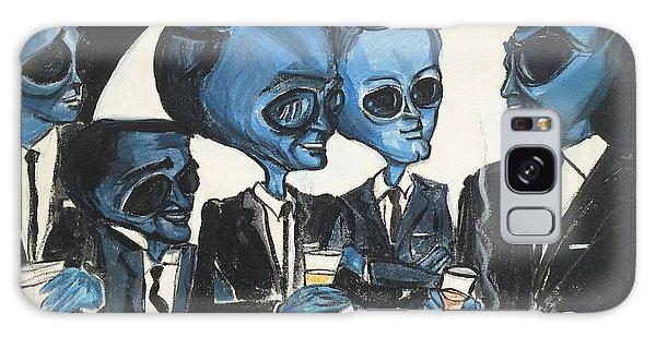 The Alien Rat Pack Galaxy Case