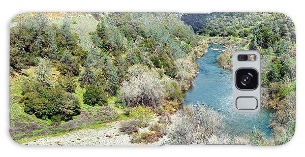 The American River Galaxy Case