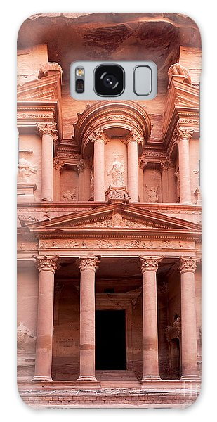 The Ancient Treasury Petra Galaxy Case
