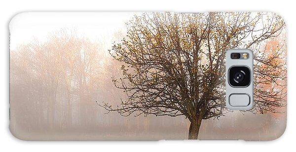 The Apple Tree Galaxy Case