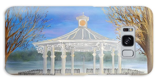 The Bandstand Basingstoke War Memorial Park Galaxy Case
