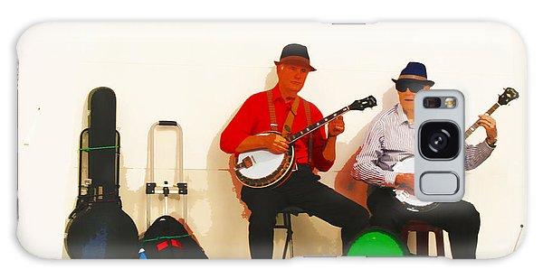 The Banjo Dudes Galaxy Case