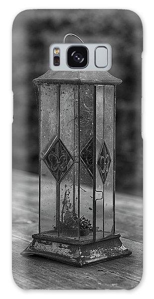 The Barn Lantern Galaxy Case