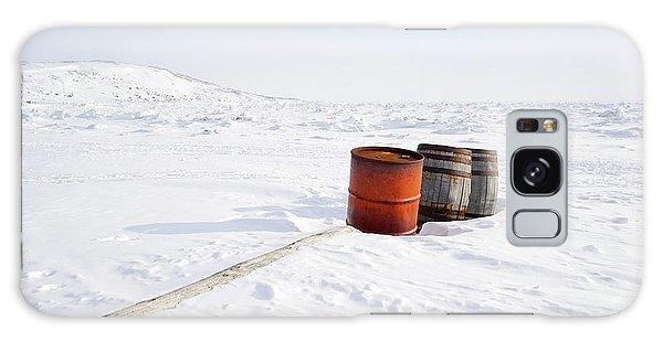 The Barrels Galaxy Case