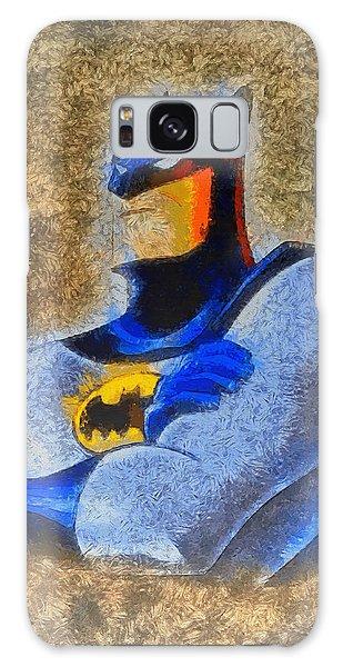 The Batman - Da Galaxy Case