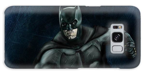 The Batman Galaxy Case by Vinny John Usuriello