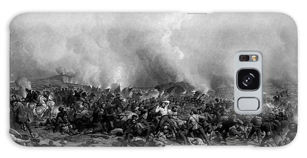 Battle Galaxy Case - The Battle Of Gettysburg by War Is Hell Store