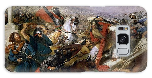 The Battle Of Poitiers Galaxy Case