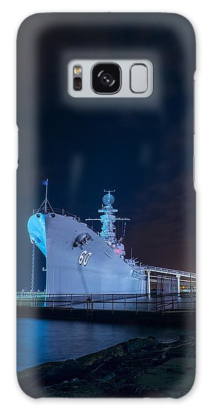 The Battleship 2 Galaxy Case