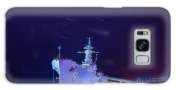 The Battleship Galaxy Case