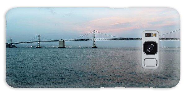 The Bay Bridge Galaxy Case