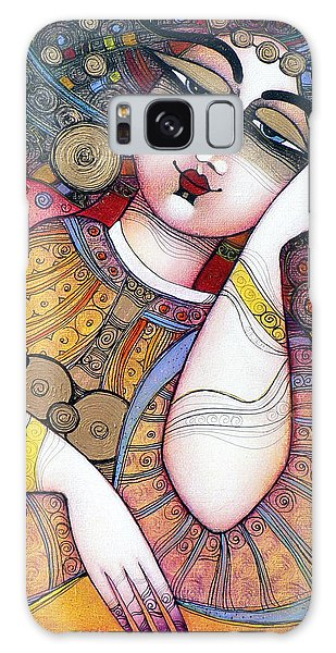 The Beauty Galaxy Case by Albena Vatcheva