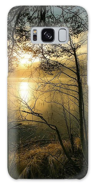 The Beauty Of Nature Galaxy Case by Rose-Marie Karlsen
