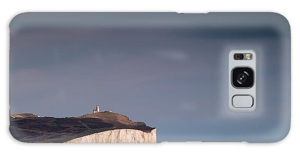 The Belle Tout Lighthouse Galaxy Case