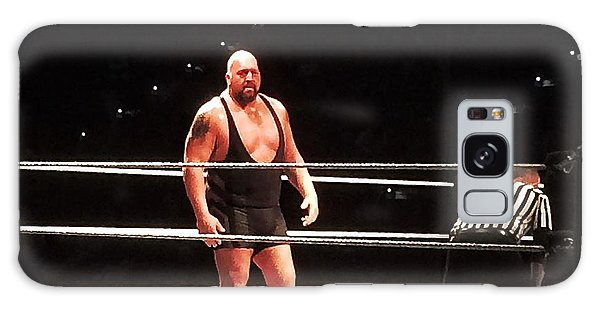 The Big Show Galaxy Case by Paul  Wilford
