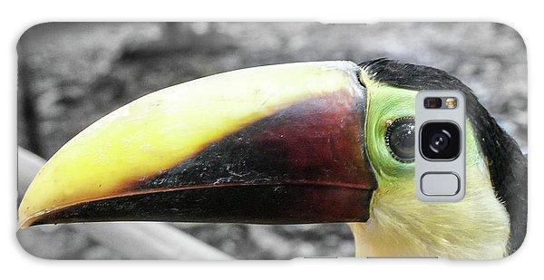 The Big Toucan Galaxy Case