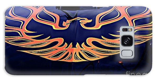 The Bird - Pontiac Trans Am Galaxy Case
