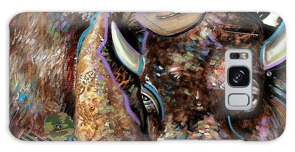 The Bison Galaxy Case