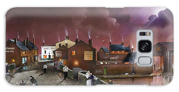 The Black Country Museum Galaxy Case