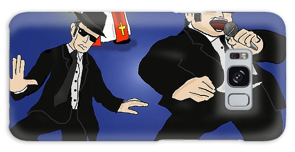 The Blues Brothers Galaxy Case
