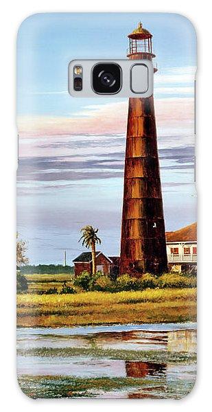 The Bolivar Lighthouse Galaxy Case