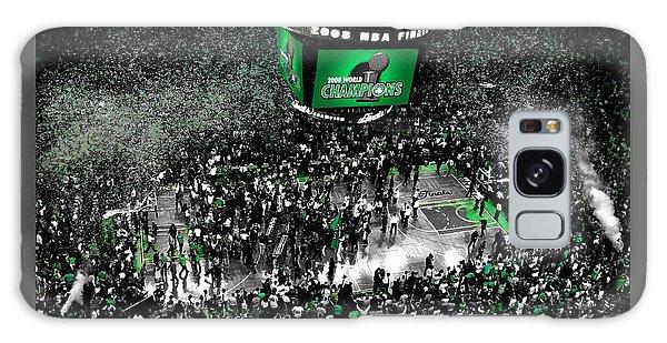 The Boston Celtics 2008 Nba Finals Galaxy Case