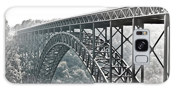 The Bridge B/w Galaxy Case