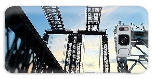 The Bridge Galaxy Case