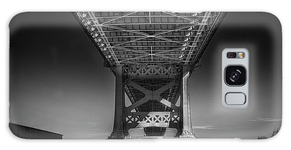 American Steel Galaxy Case - The Bridge by Marvin Spates