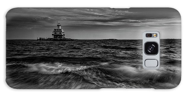 The Bug Light, Greenport Ny Galaxy Case