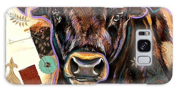 The Bull Galaxy Case